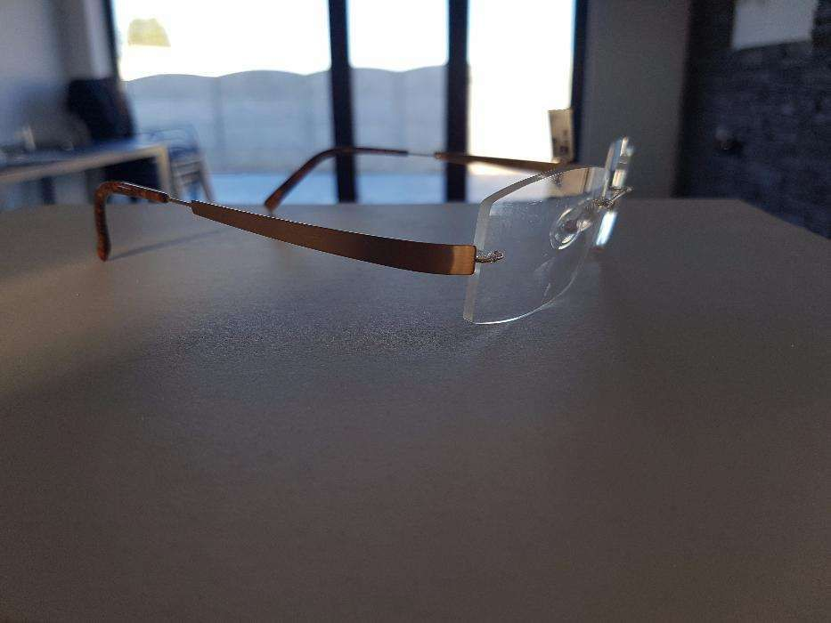 Rame ochelari vedere Flair Hand made Germany . Autentici ! Silhouette