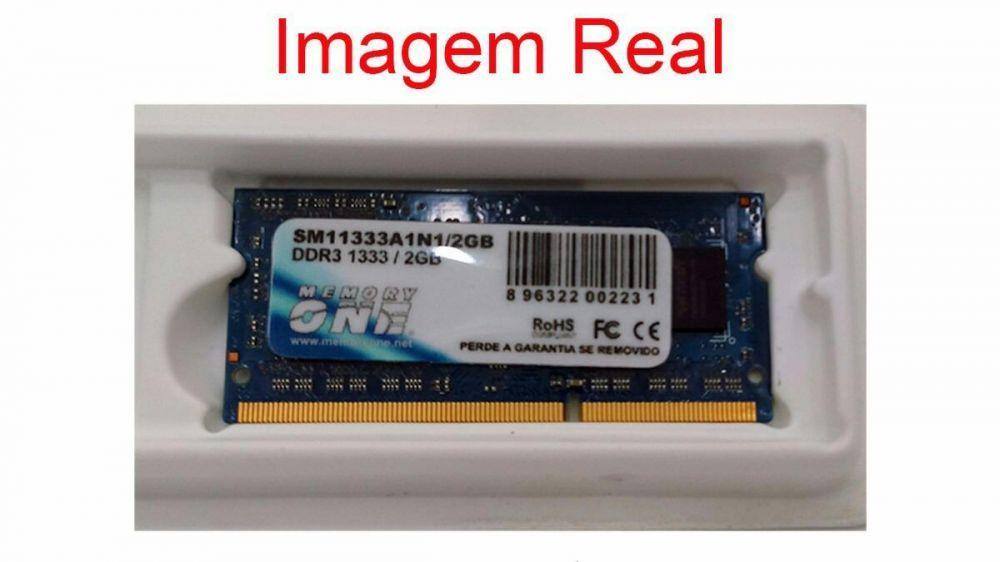 Vendo a minha memoria ram de portátil de 2Gb