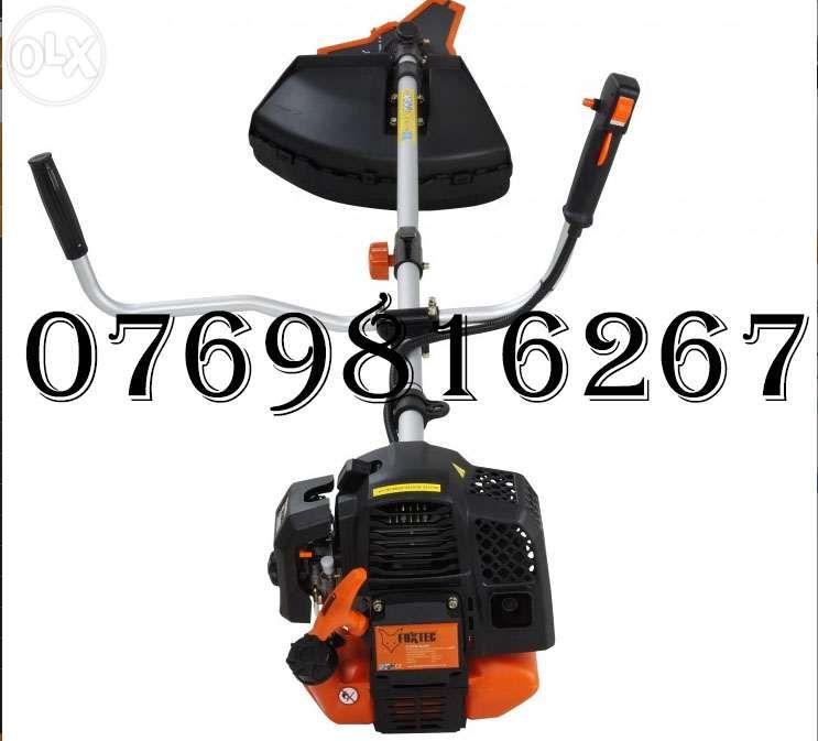 Motocoasa 2in1 Fuxtec FX-MS152 MODEL NOU 52 ccm 3 cai cu garantie Sacueni - imagine 7