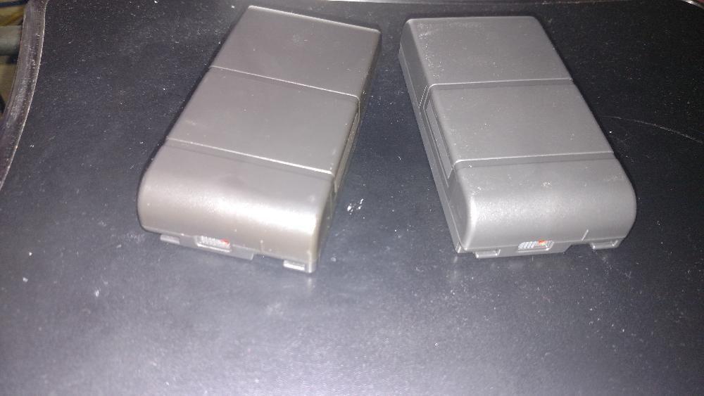 Батерии за камера JVC GR-AX280/380/480