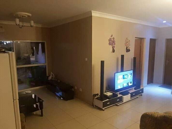 Vendo apartamento no condominio da filda Maianga - imagem 4