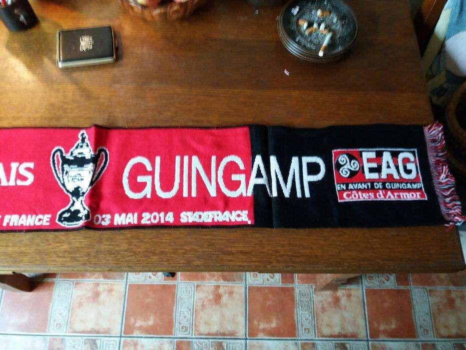 FULAR Fotbal Guincamp
