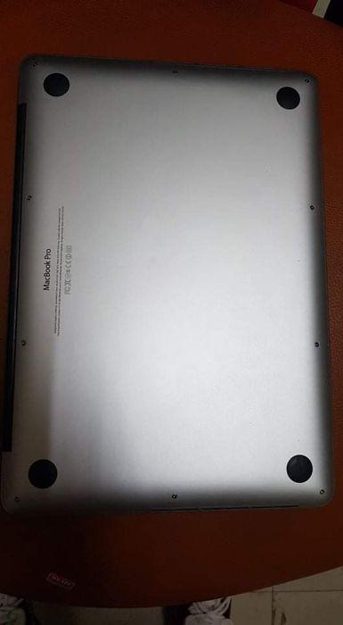 MacBook Pro 13 Retina versão 2013 Intel Core i5 8GB RAM 256GB SSD Camama - imagem 4