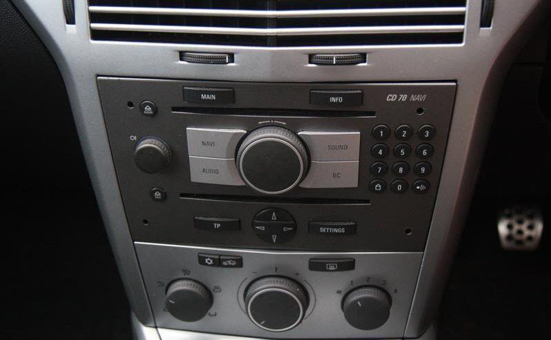 Opel CD harti navigatie CD70 Europa+ROMANIA Astra Corsa Meriva Zafira