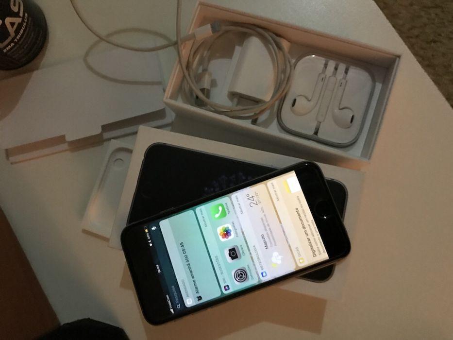 IPhone 6 32 gb súper novo legal e com garantia