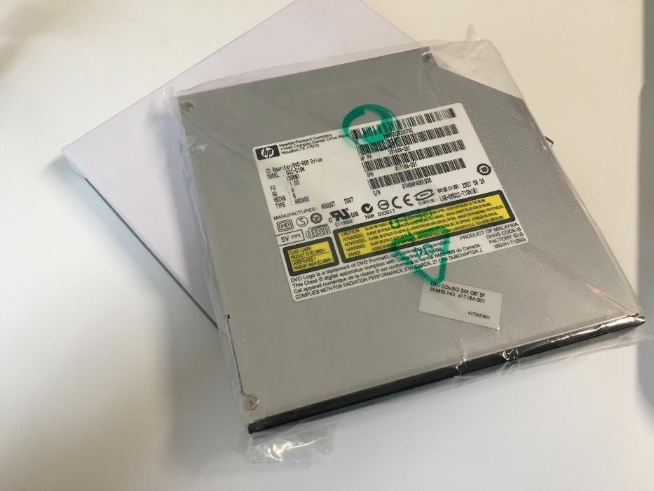 unitate DVD / CD-RW HP laptop