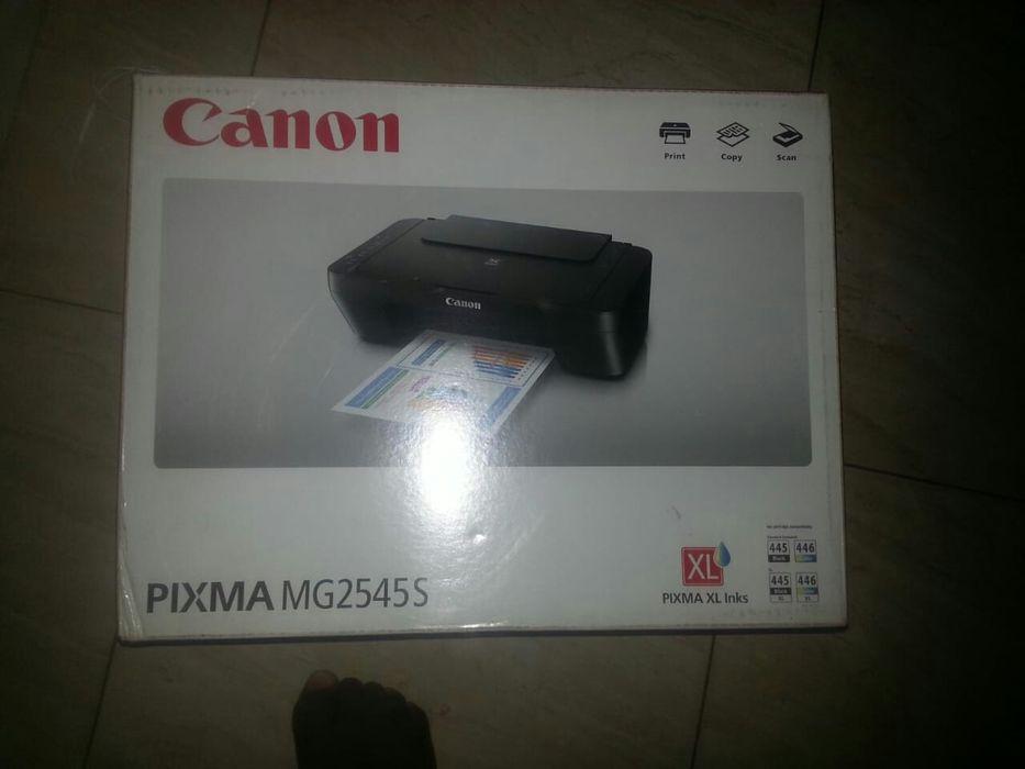 Print copy scan, impressoras canon pixma