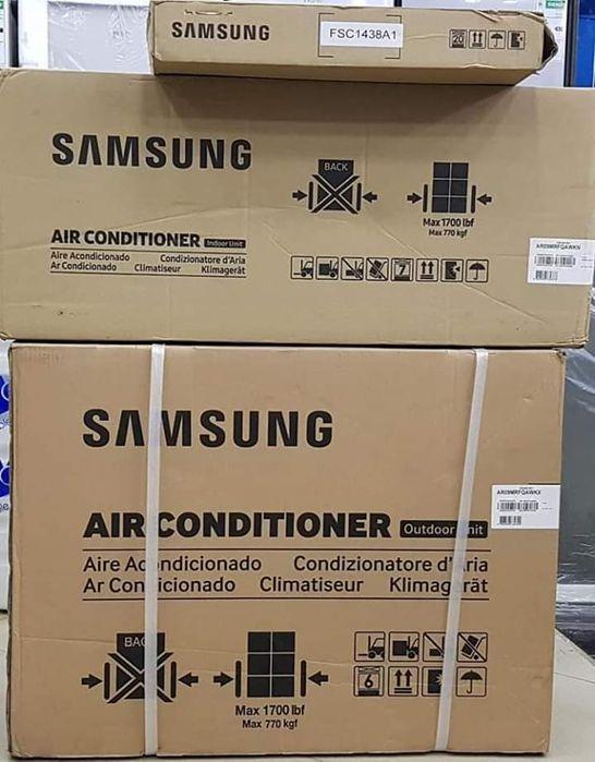 AC Marca Samsung 9000BTU