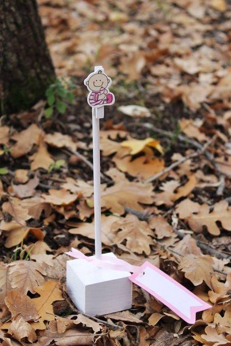 Ръчно изработена дървена стойка за снимка/поставка за тейбъл картичка гр. Асеновград - image 4