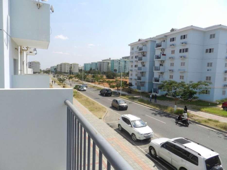 Arrendamento apartamento t3 centralidade kilamba