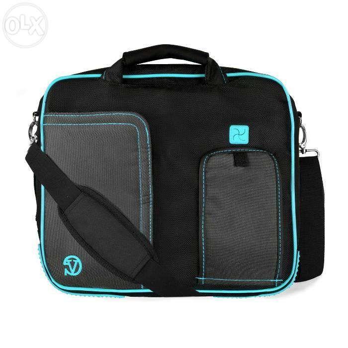 Geanta Laptop / Tableta 8 - 12` deosebita.