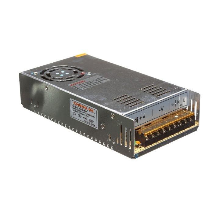 s360-12 блок питания на видео-наблюдение для светодиодов И есть другие
