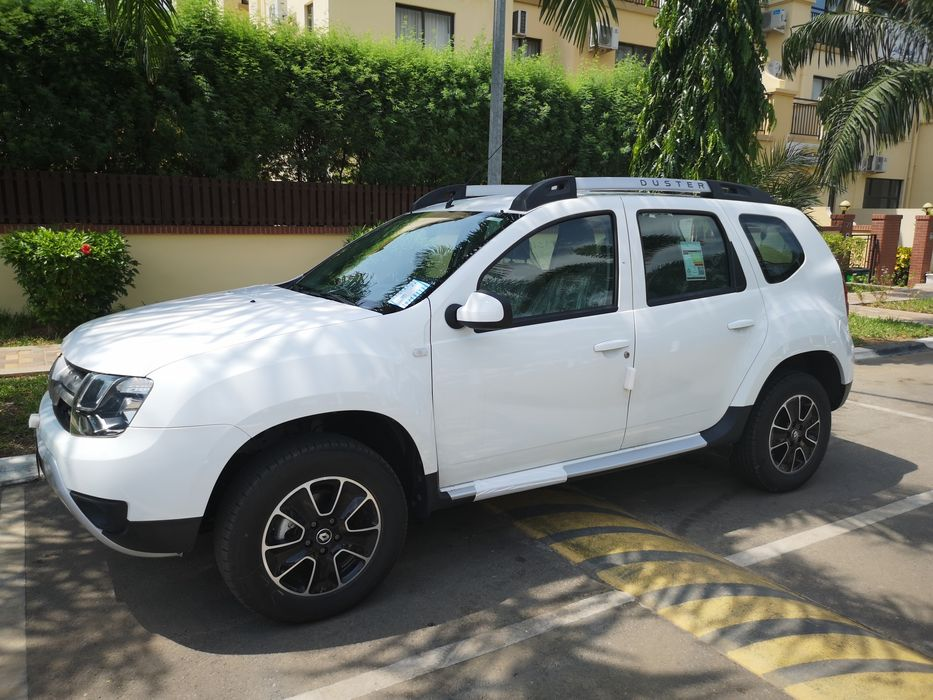 Renault Duster Full Extras 2019 Automático