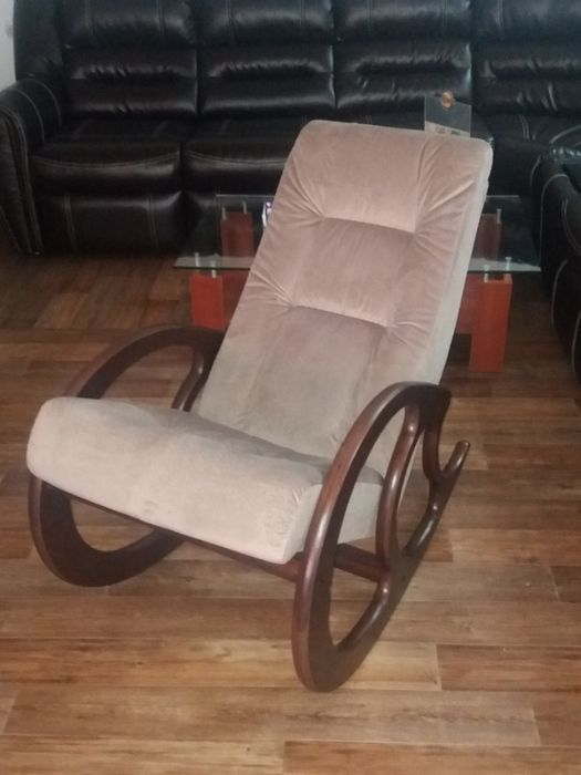 Кресло-качалки г.Боровичи (Великий Новгород)