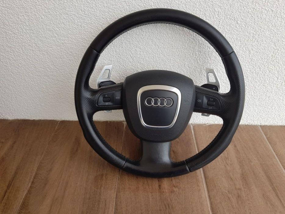 Пера Лопатки за волан Ауди а3 а4 а5 а6 а8 q3 q5 a7 rs6 s6 Audi volan