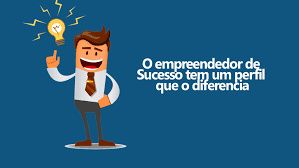 E para si empreendedor de sucesso
