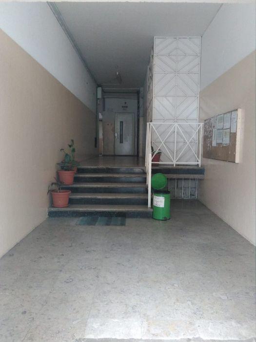 A luga se este apartamento na maianga rua Antonio Barroso T.2