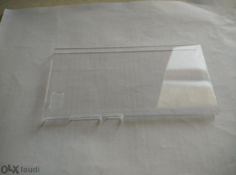 Пластмасов кейс за Xiaomi Mi3