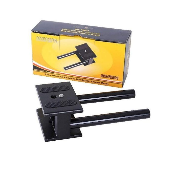 Prindere rod Sevenoak SK-FM01 Universal Alluminium DSLR Follow Focus