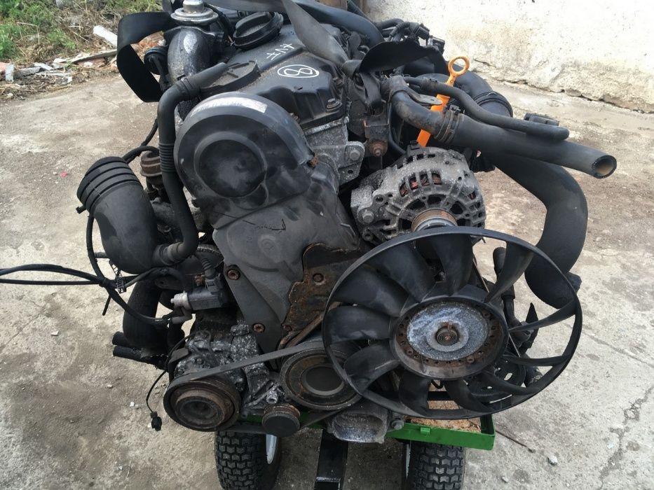 Motor Volkswagen Passat B5 1.9 TDI 131 CP Cod: AVF