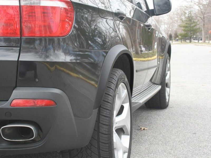 Степенки BMW X5 Е70