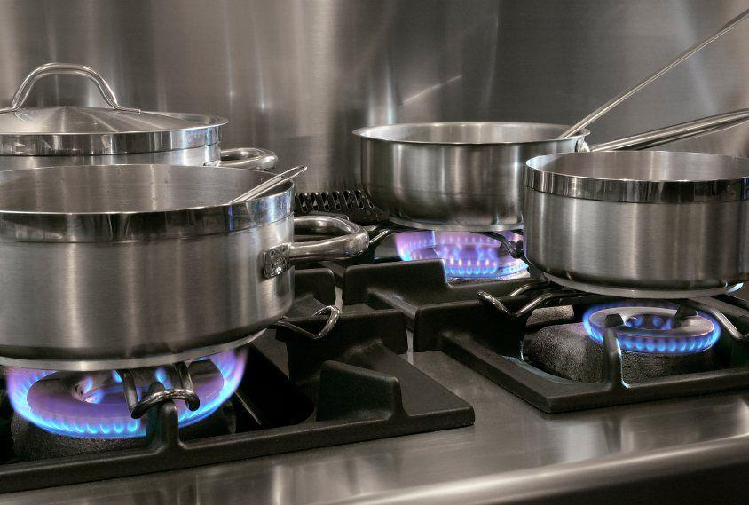Reparação e Manutenção de Todo Tipo de Fogão Gás e Canalizamos Gás