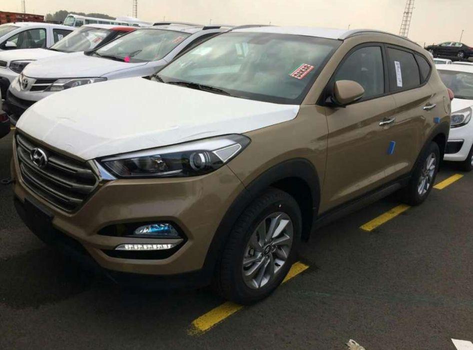 Hyundai Tucson Esta A venda