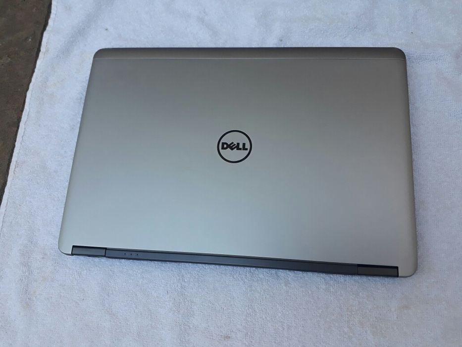Ultrabook Dell latitude E7440 core i7 Sommerschield - imagem 1