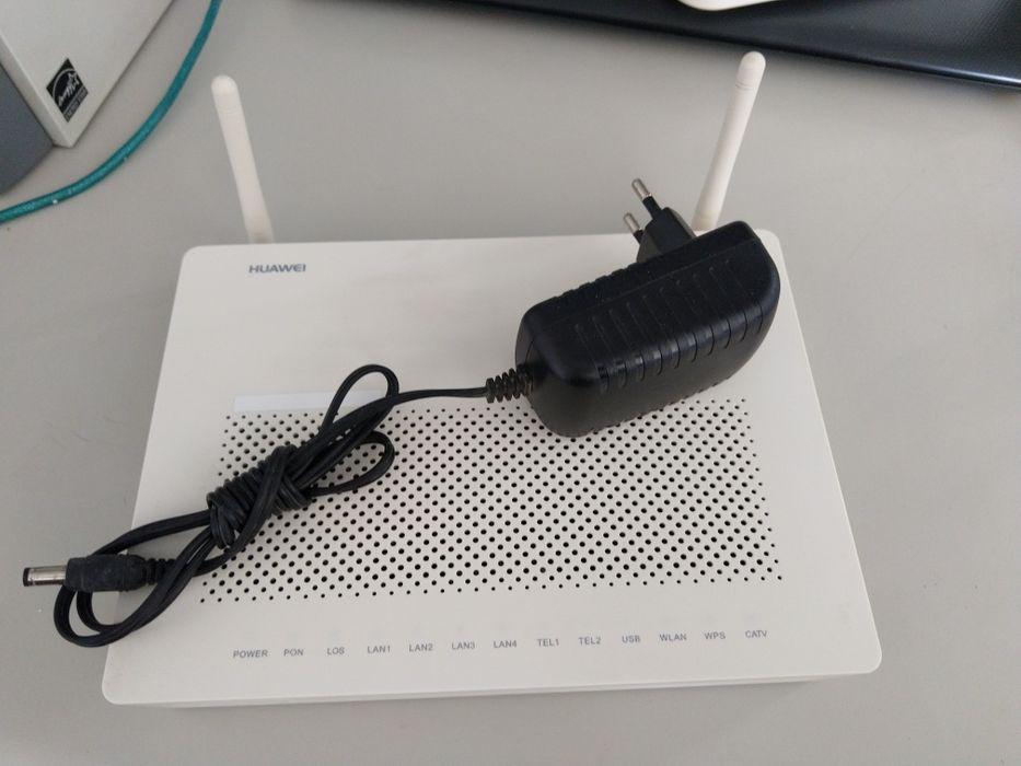 Huawei Router internet