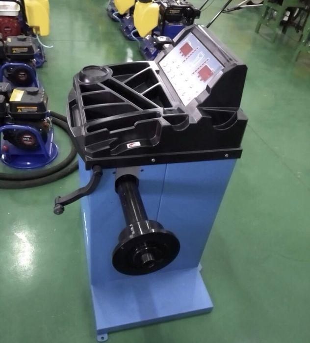 Máquina de Balanceamento de pneus / Balanceador de Rodas Cidade de Matola - imagem 4