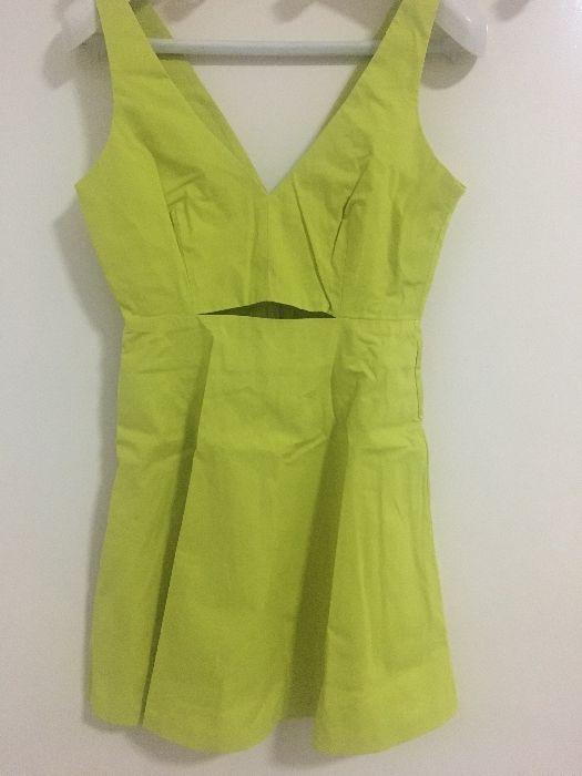 Vestidos Zara Kilamba - imagem 3