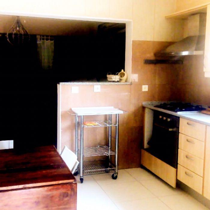 Arrendamos Apartamento T6 Escritório Condomínio Mirantes De Talatona