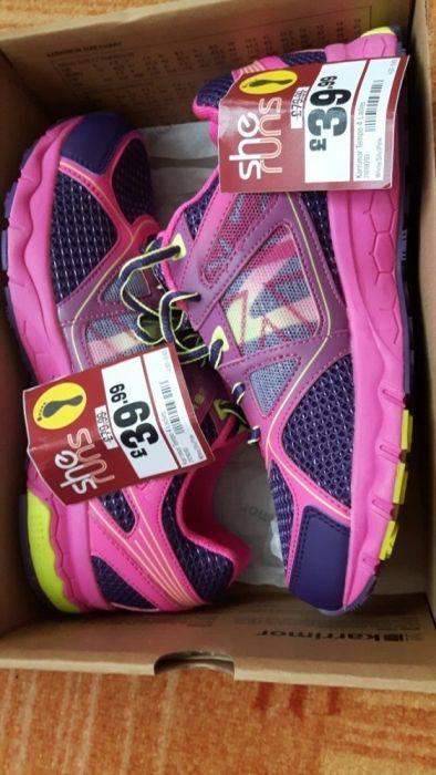 Karrimor Tempo 4 Running Shoes