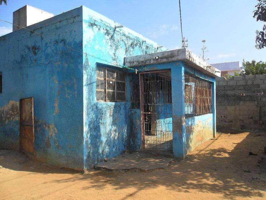 vende-se casa no bairro patrice Lumumba Bairro Central - imagem 2