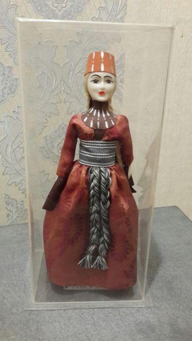 Сувенир-Кукла 1970г.