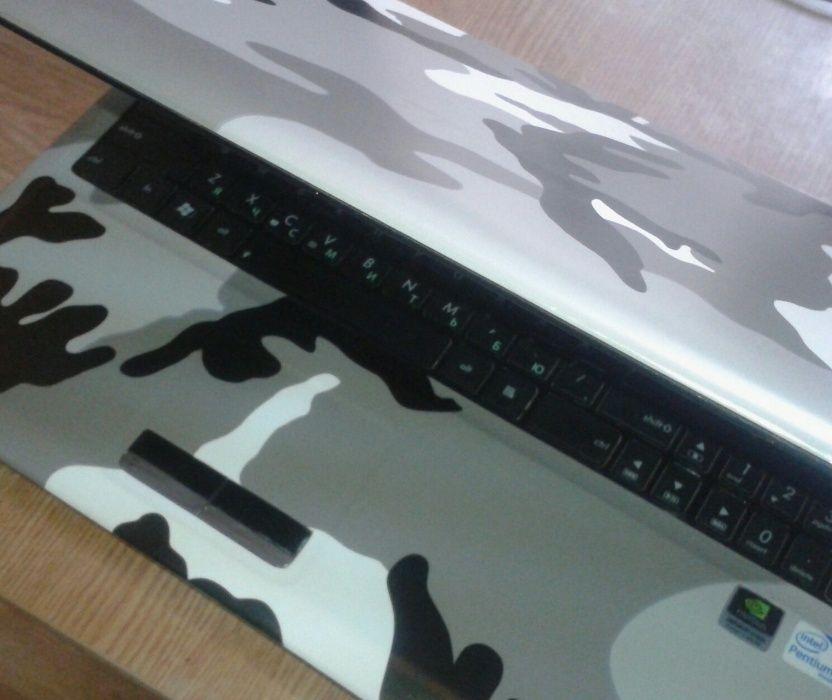 Ремонт корпуса Ноутбука. Ремонт шарниров. Реставрация и моддинг.