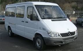 Dezmembrari Mercdes Benz Sprinter 2004 TotalDez