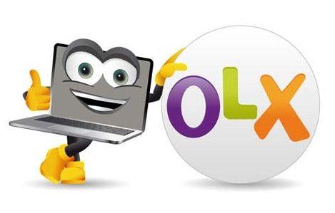 Импорт на продукти в OLX