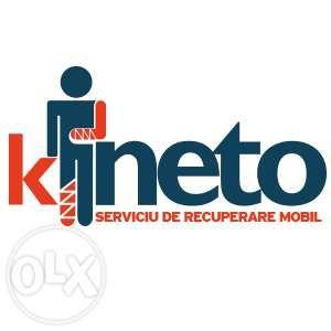 Kinetoterapie la domiciliu, Asistenta Medicala,masaj,ambulanta privata