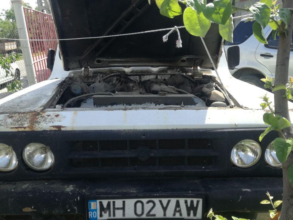 Vand Aro 244 motor brasov in 4 pistoane cu set motor nou Drobeta-Turnu Severin - imagine 1