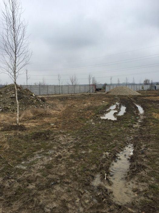 Gard industrial