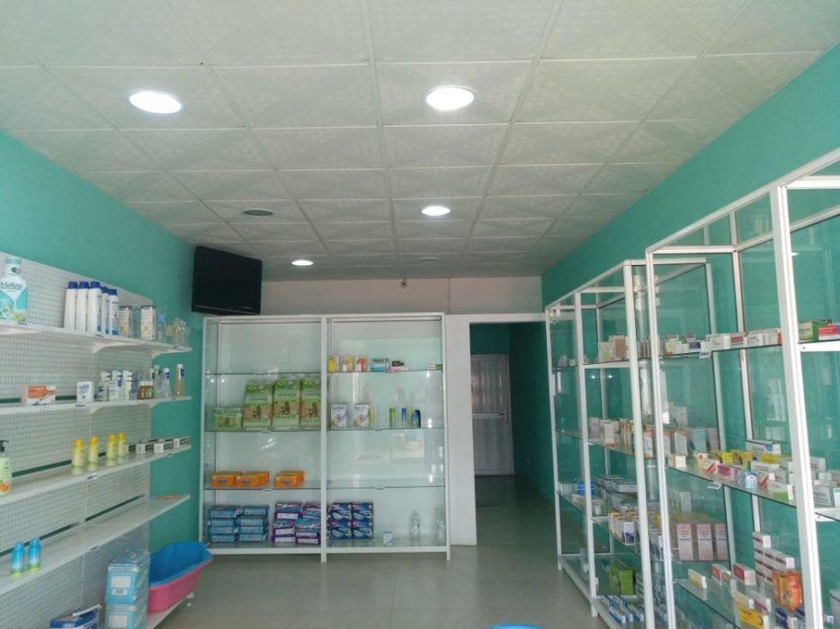 Vendemos Estabelecimento Comercial Em Viana Zango Zango - imagem 1