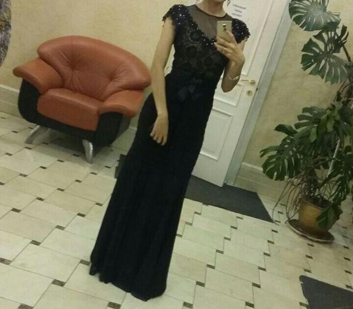 Вечернее платье прокат или продажа.