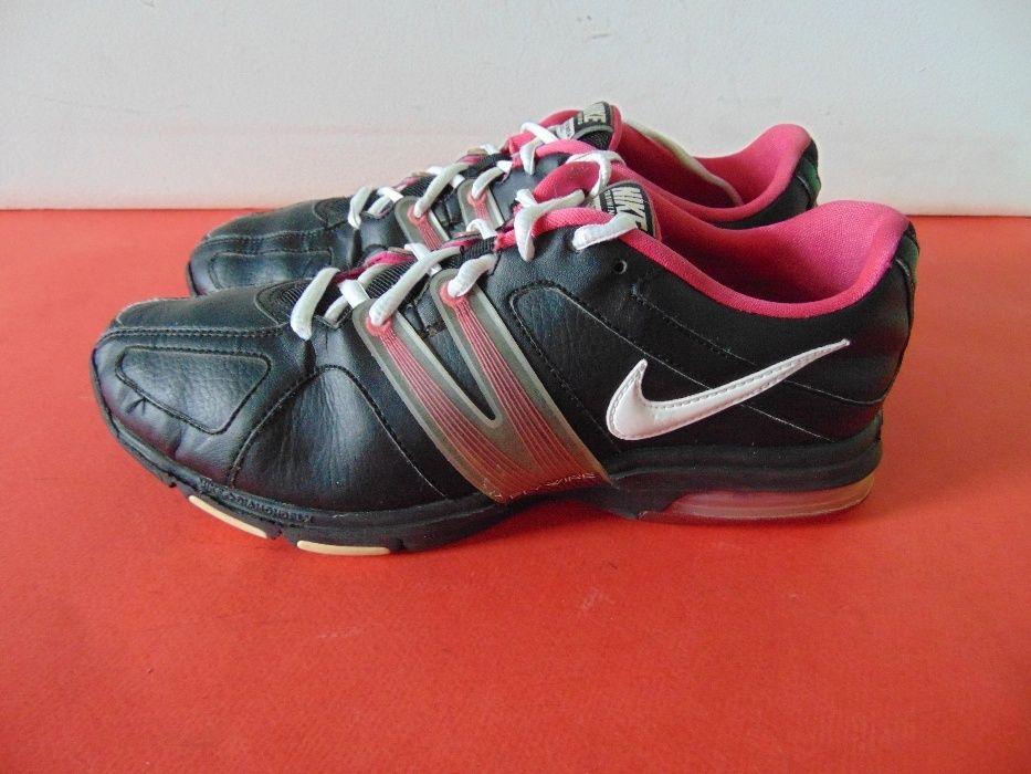 Nike Air-Max номер 40.5 Оригинални дамски маратонки