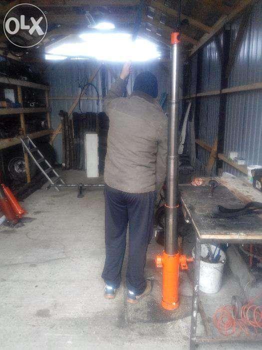 Cilindru de basculare pentru utilitare de forta 6 -7 to.