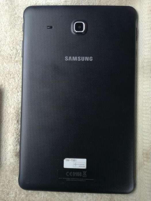 Samsung galaxy tablet E, fora da caixa