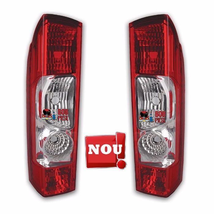 Lampi spate / stopuri Peugeot Boxer 2006-13 dreapta stanga | Piese Noi