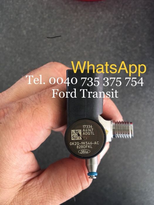Injector injectoare Ford transit euro 6 produs nou GK2Q9k546AC