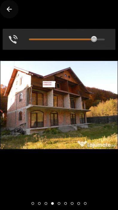 Casa de vacanta