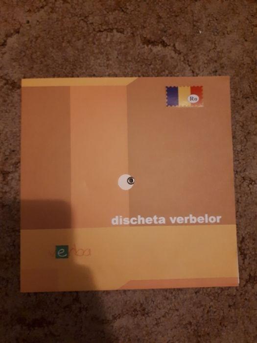 Vand Discheta in Limba Romana!! Ajuta la Formarea verbelor!!